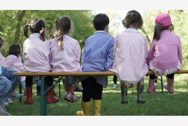 A Rimini vaccino obbligatorio per iscrivere a scuola i bimbi da zero a sei anni