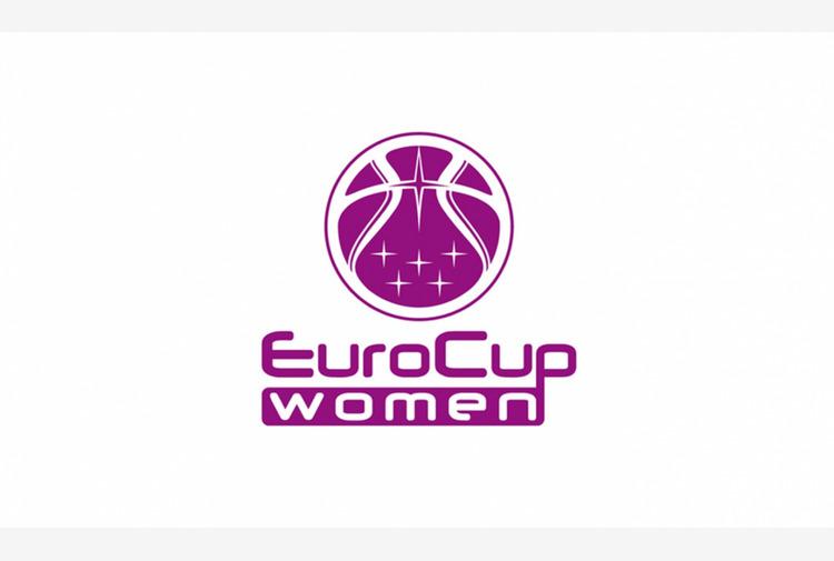 Le Dinamo Women alle qualificazioni di EuroCup