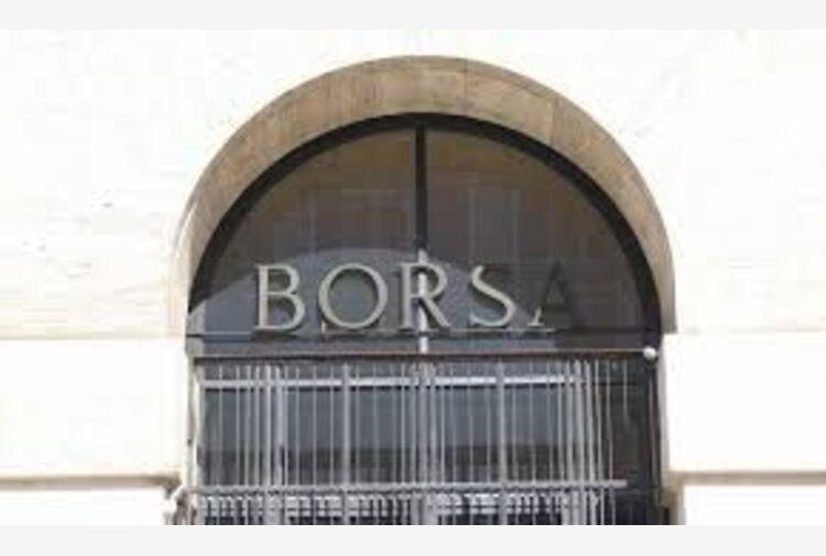 Piazza Affari apre in rialzo, Ftse Mib +0,51%