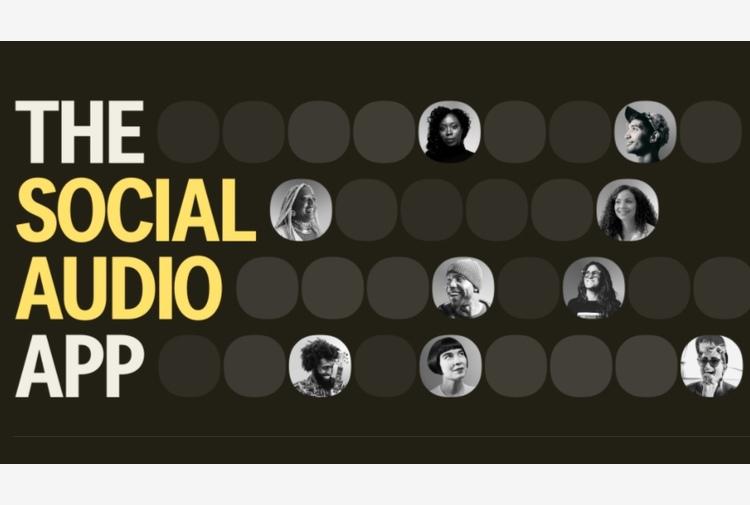 Le chat audio di Clubhouse disponibili a tutti