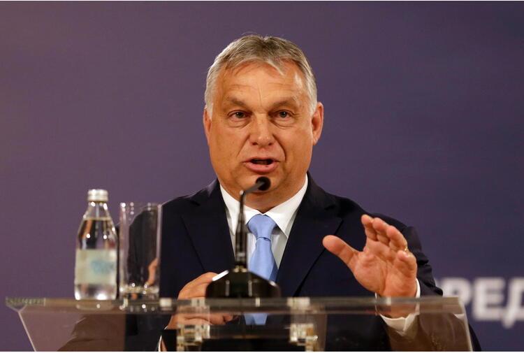 Pegasus: la procura di Budapest apre un'inchiesta