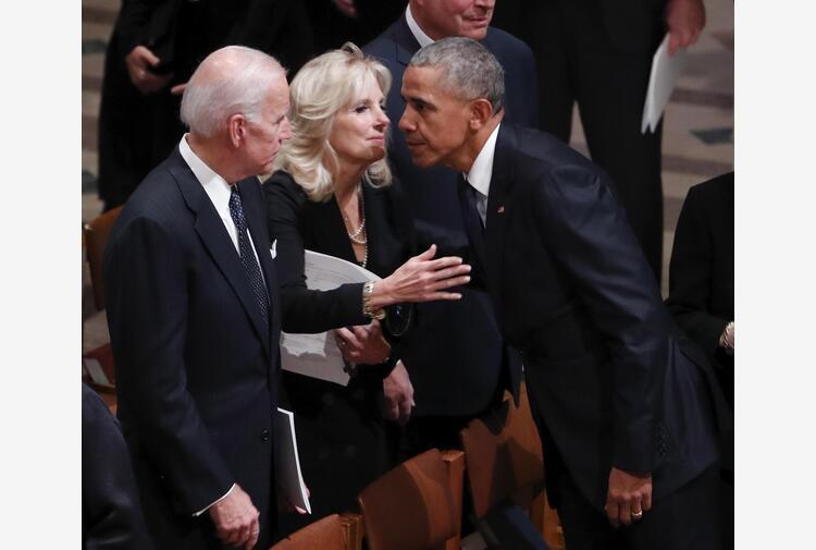 Attaccò profili Twitter di Biden e Obama, preso in Spagna