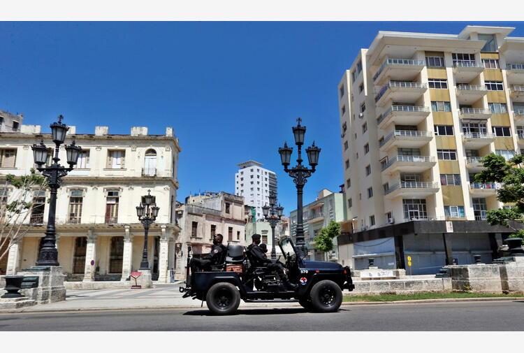 Biden pronto a nuove sanzioni contro il regime di Cuba