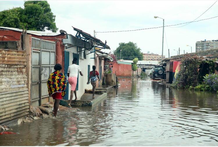 Angola: Amnesty, milioni di persone alle prese con carestia