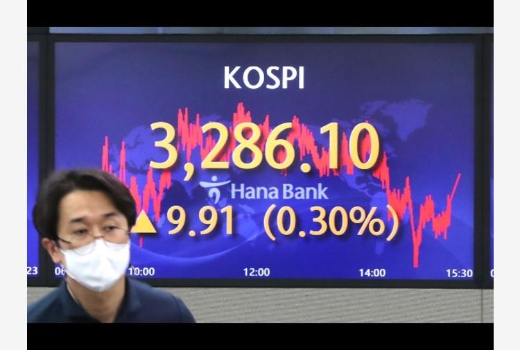 Borsa: Asia in rialzo, chiusa Tokyo per festività