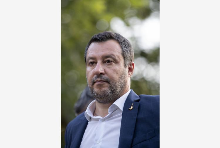 Napoli: Salvini, con Maresca opportunità di cambiamento