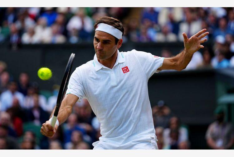 Federer a Cincinnati e Us Open. Shapo, Felix e Diego in Laver Cup. E Delpo…