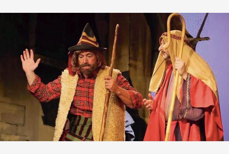 Il tradizionale 'Gelindo' diventa opera lirica
