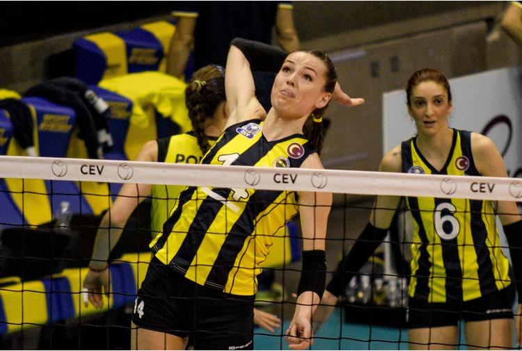 Tokyo2020: capitana volley in isolamento, Turchia cambia portabandiera