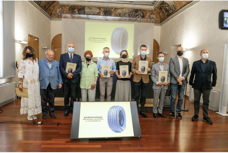 Gibelli 'Pordenonelegge è patrimonio comune Friuli Venezia Giulia'