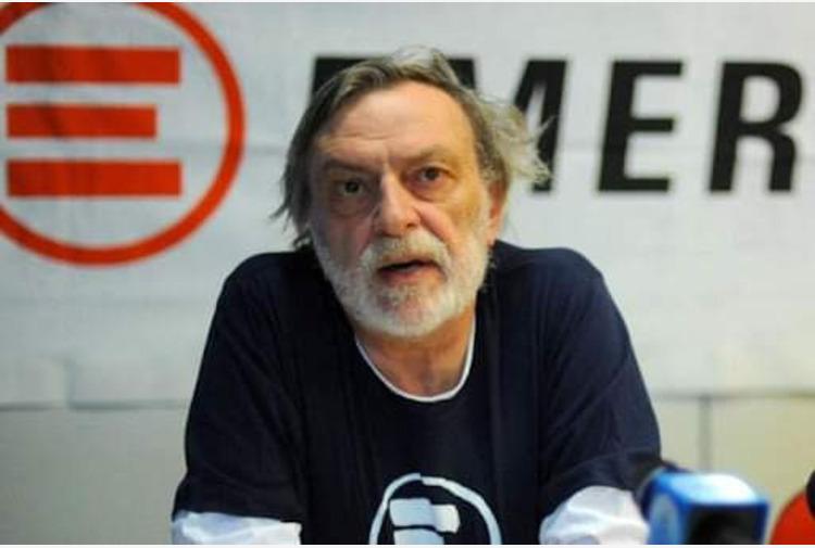 Per tre anni Reggio Emilia ospiterà il festival di Emergency