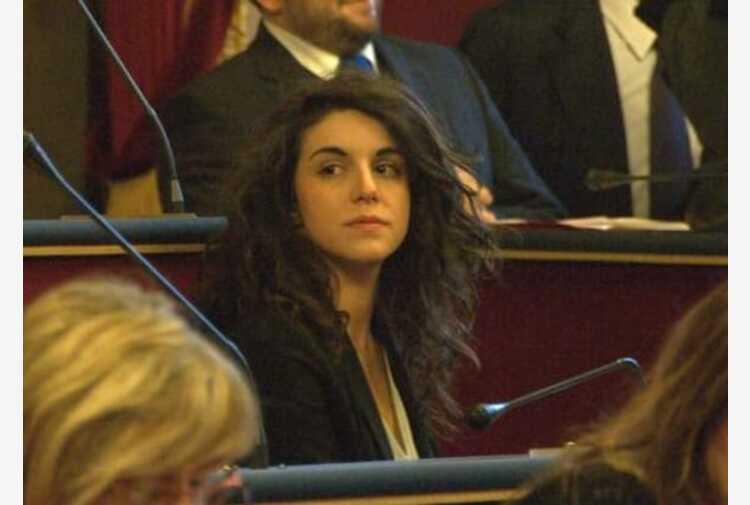 È Valentina Sganga la candidata sindaca del M5S a Torino
