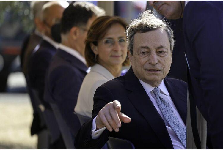 Mattarella, Draghi: ha unito italiani e fatto superare divisioni