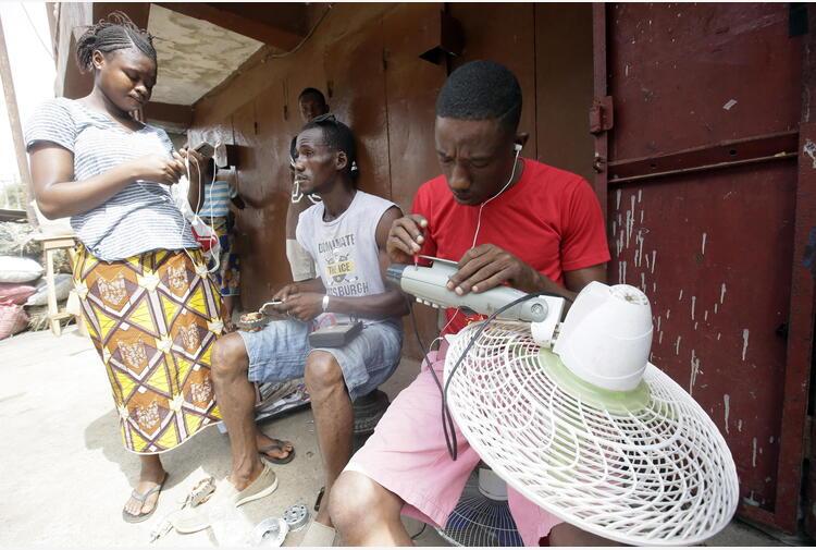Sierra Leone abolisce la pena di morte