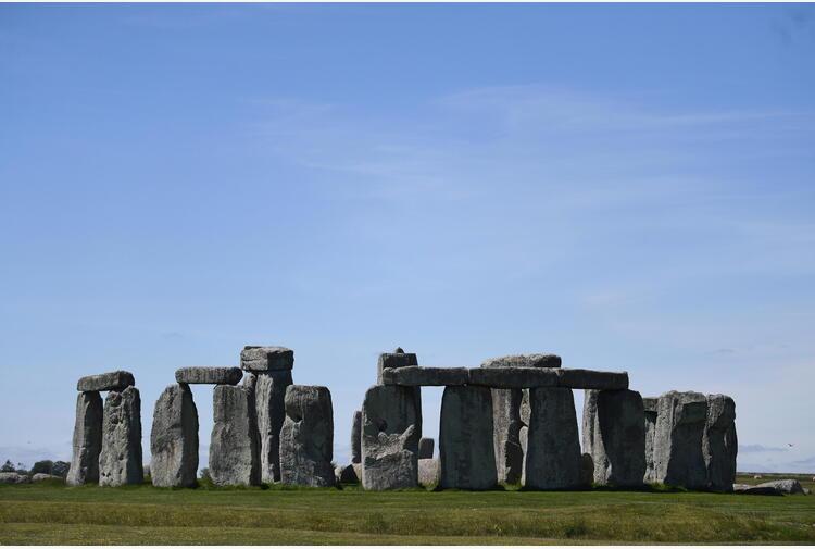 Gb: anche Stonehenge potrebbe perdere status Unesco