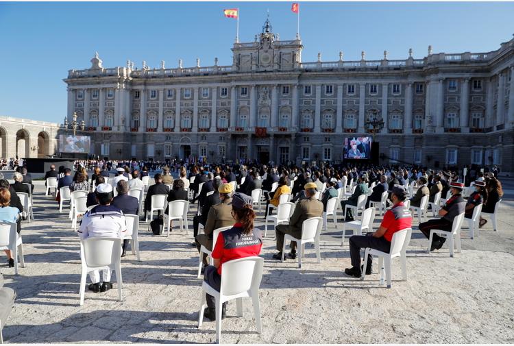 Covid: Spagna, scatta nuova stretta in Navarra e Galizia