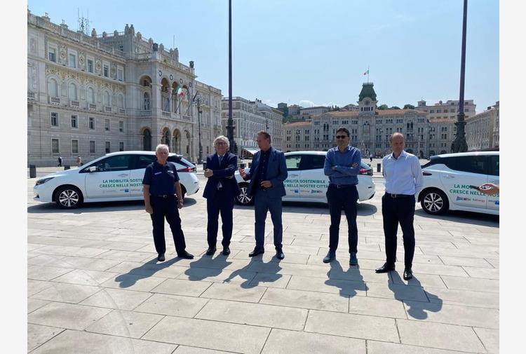 Scoccimarro 'Friuli in prima linea su mobilità sostenibile'