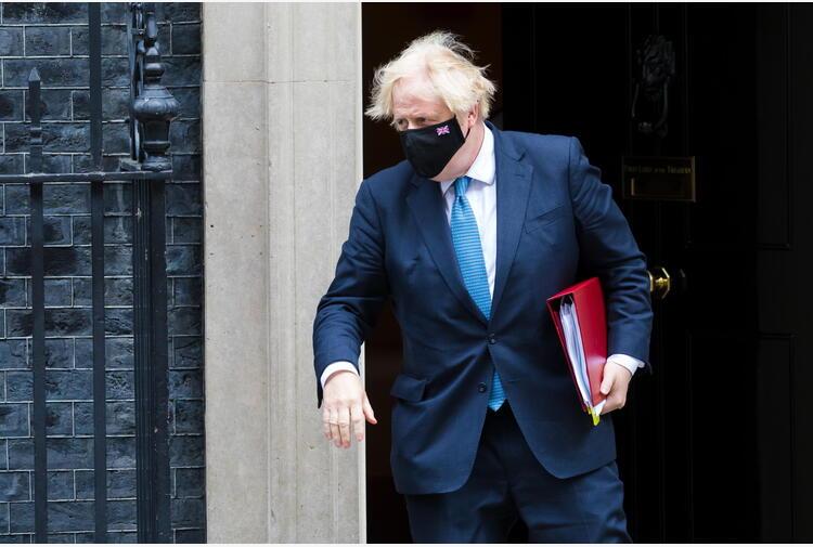 Esperto Gb accusa Johnson, 'vuole che i casi Covid aumentino'