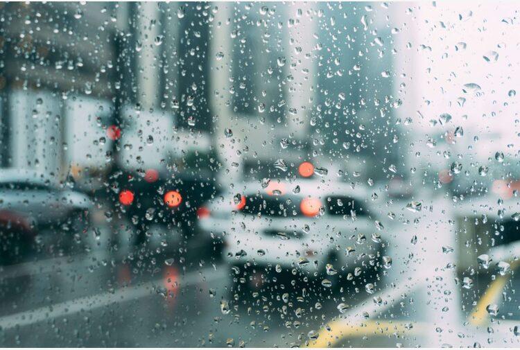 In arrivo il maltempo: pioggia, temporali e venti fino a burrasca