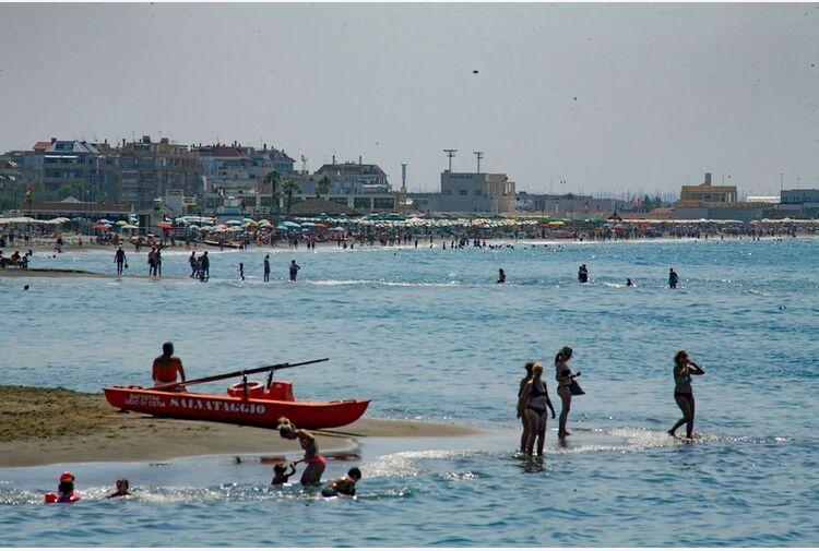 Coldiretti: a luglio 14,8 milioni di italiani in vacanza