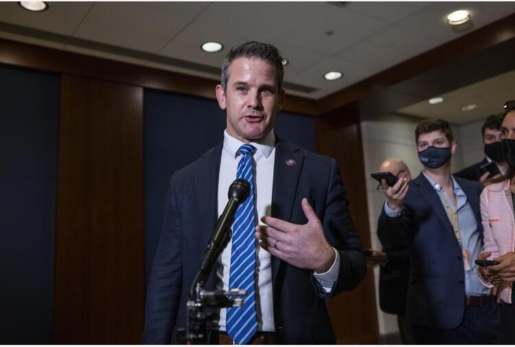 Assalto a Congresso Usa, un repubblicano a capo commissione