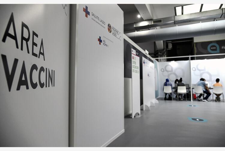 Vaccini: Zingaretti, Lazio boom prenotazioni,150mila in 5 giorni