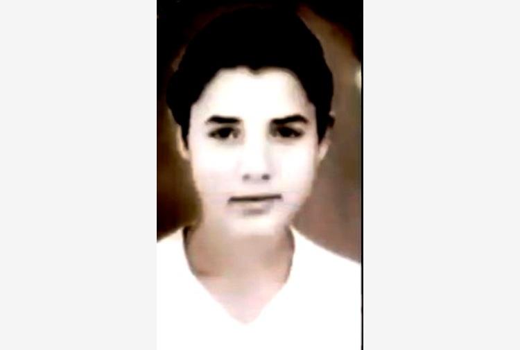 Strangolata a 13 anni, ha aspettato per 66 anni i funerali