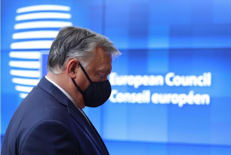 Recovery: Ue, all'Ungheria proposta proroga fino al 30/9