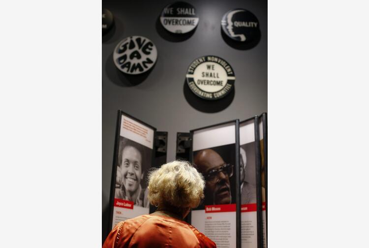 Usa: morto Bob Moses, icona diritti civili anni '60