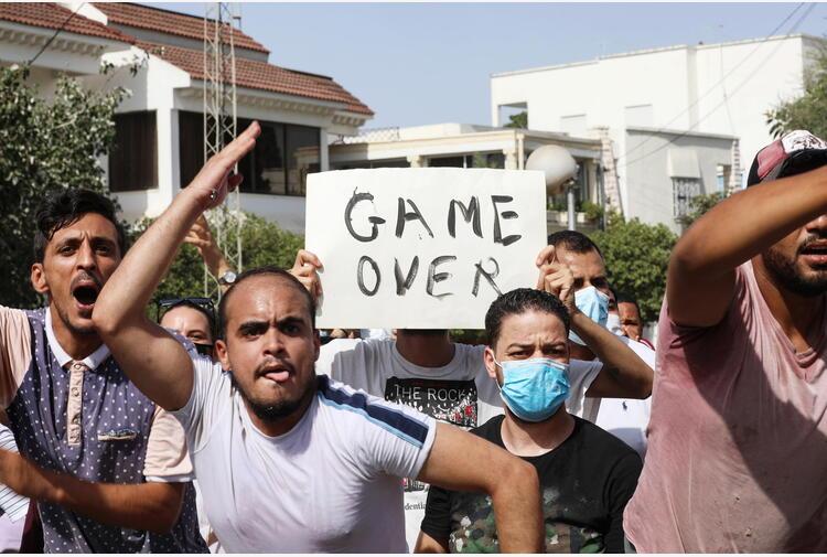 Tunisia: Saied fa chiudere la sede di al Jazeera