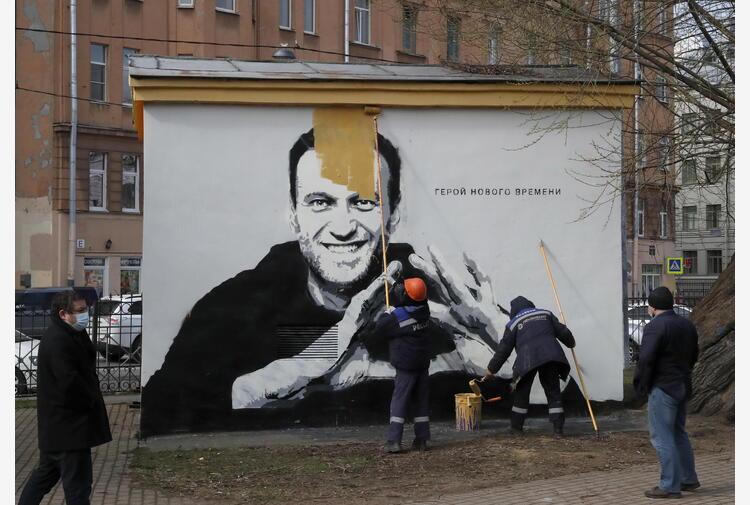 Russia: Ria, 'autorità bloccano il sito di Navalny'