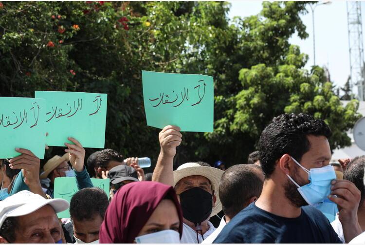 Tunisia: Saied silura anche ministri Difesa e Giustizia
