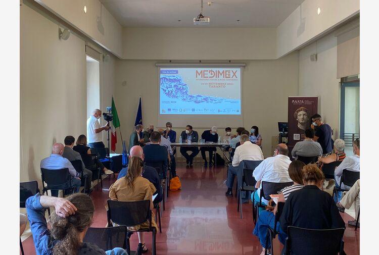 Medimex torna a Taranto, tra gli ospiti Ligabue e Negramaro