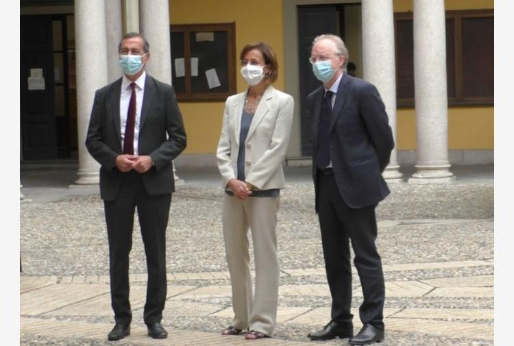 A Milano detenuti e volontari per manutenzioni aree verdi