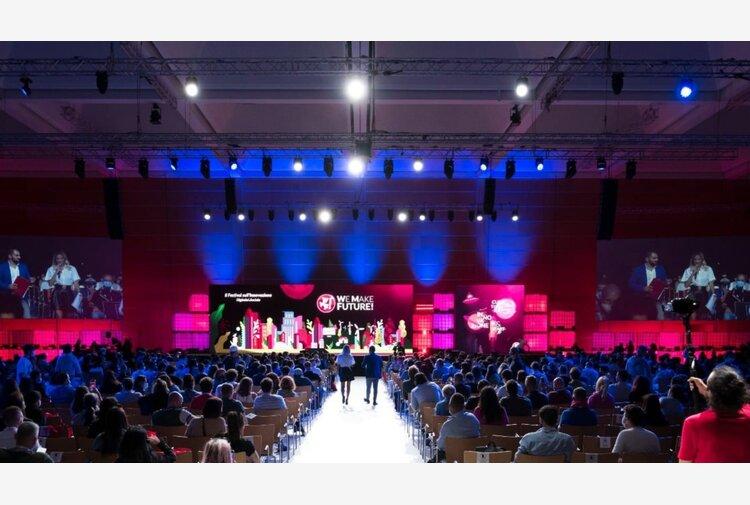 Rimini saluta il WMF2021: la 9^ edizione del Festival riunisce migliaia di persone