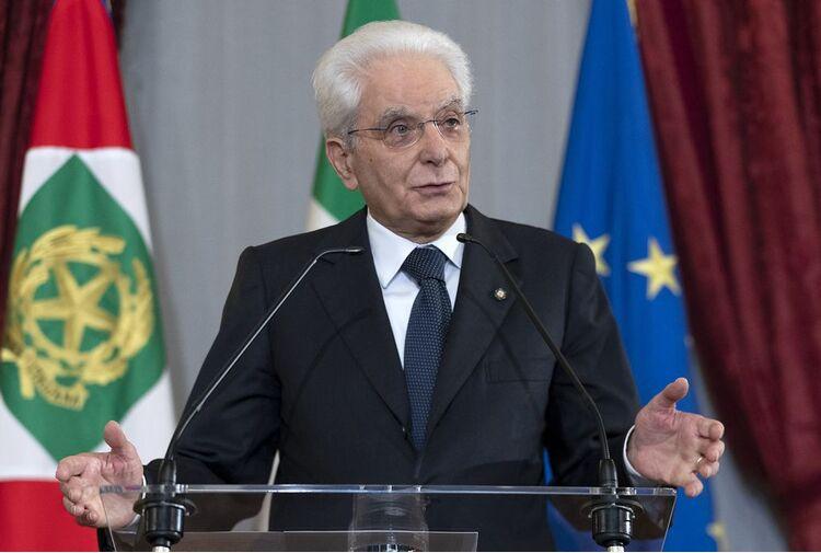 Incendi Sardegna, Mattarella chiama Solinas: solidarietà