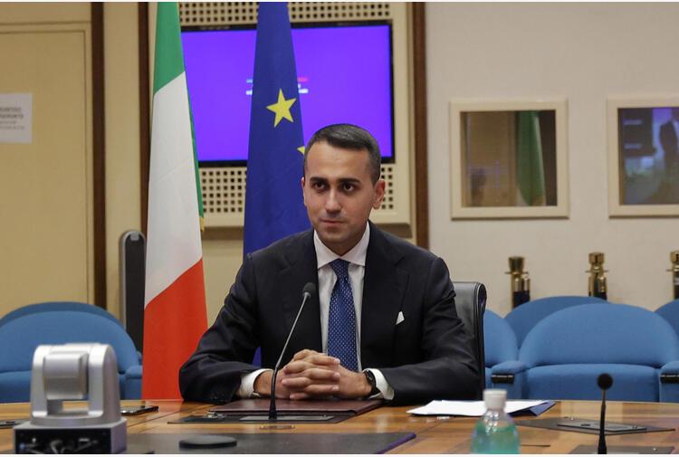 Di Maio, su sicurezza alimentare Italia sarà protagonista