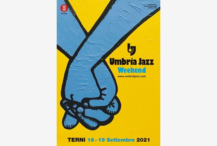 A Terni 90 artisti per Umbria jazz weekend