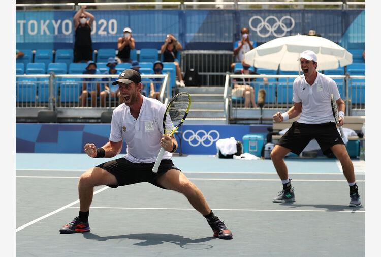 Venus e Daniell, continua il sogno olimpico della Nuova Zelanda