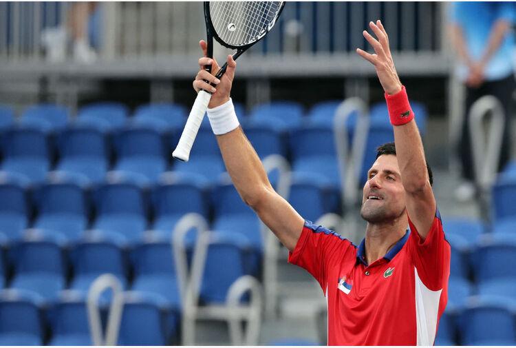Chi può fermare Djokovic? Ai quarti ci proverà Nishikori