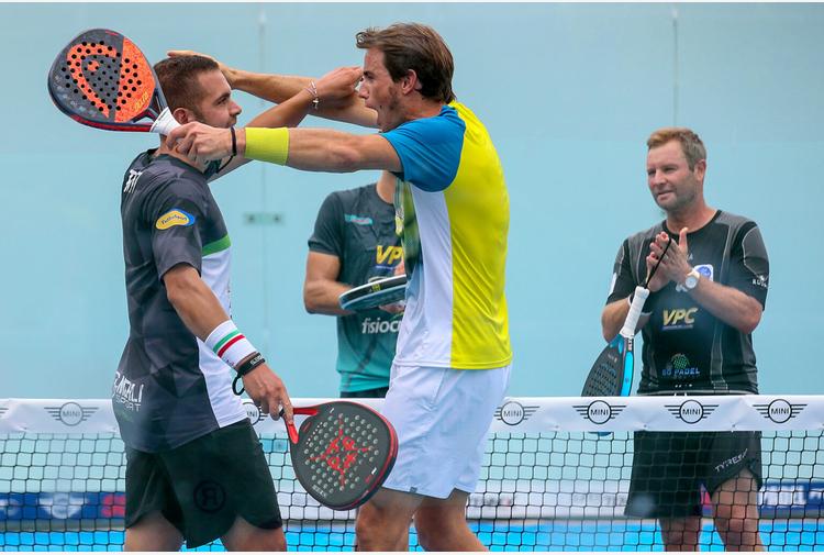 Slam, FIP, assoluti e Sardegna Open: la lunga estate calda