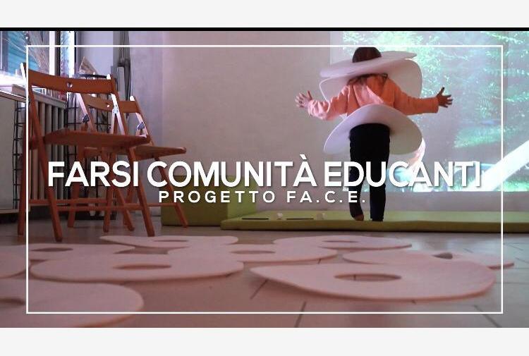 'Farsi comunità educanti': esce il documentario contro la povertà educativa