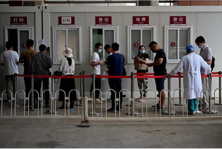Covid oggi Cina, 98 contagi: bollettino 2 agosto