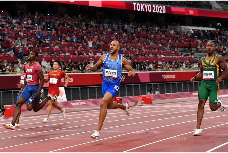 Tokyo 2020, staffetta 4x100: stanotte Jacobs torna in pista. Caccia al miracolo con Tortu