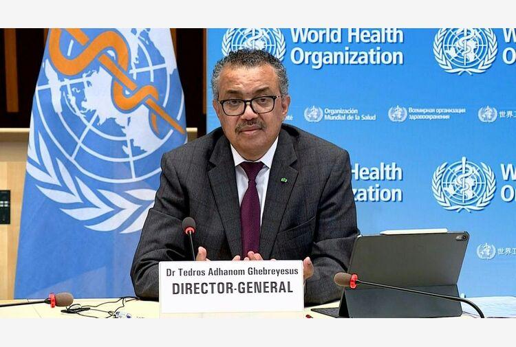 Vaccini, Oms chiede di sospendere i richiami sino metà settembre