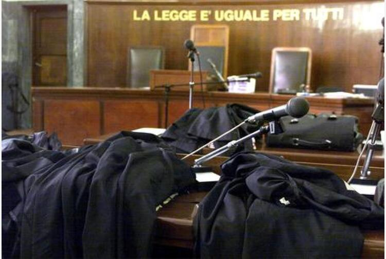 Giustizia: giudice onorario a piedi da Assisi a Roma