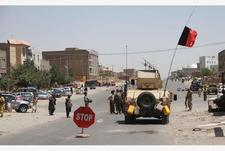 Afghanistan: comandante forze Gb, caos è scenario possibile