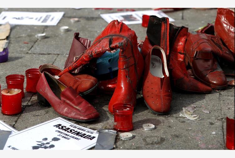 Spagna: due femminicidi in quattro giorni, 30 da inizio anno