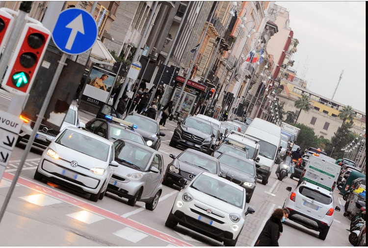 Unrae, auto dei privati con partita iva in calo 20,7% nel 2020