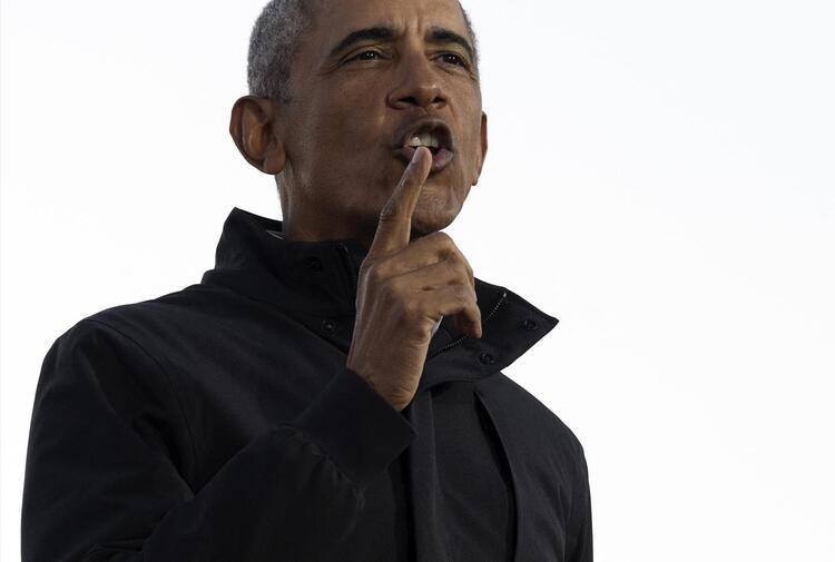 Obama taglia invitati a festa compleanno, 'c'è variante Delta'